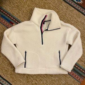 J Cree Teddy Bear Sweatshirt